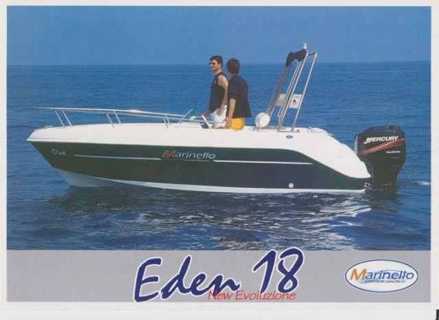 Eden 18