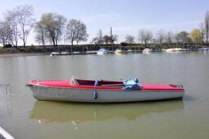 Elekktroboot